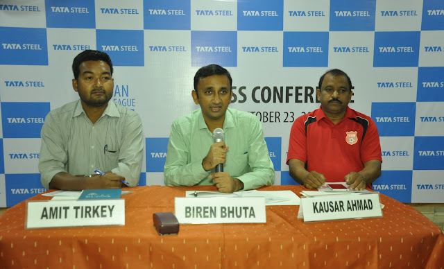 Tata Kolhan Super League to build momentum ahead of Indian Super League