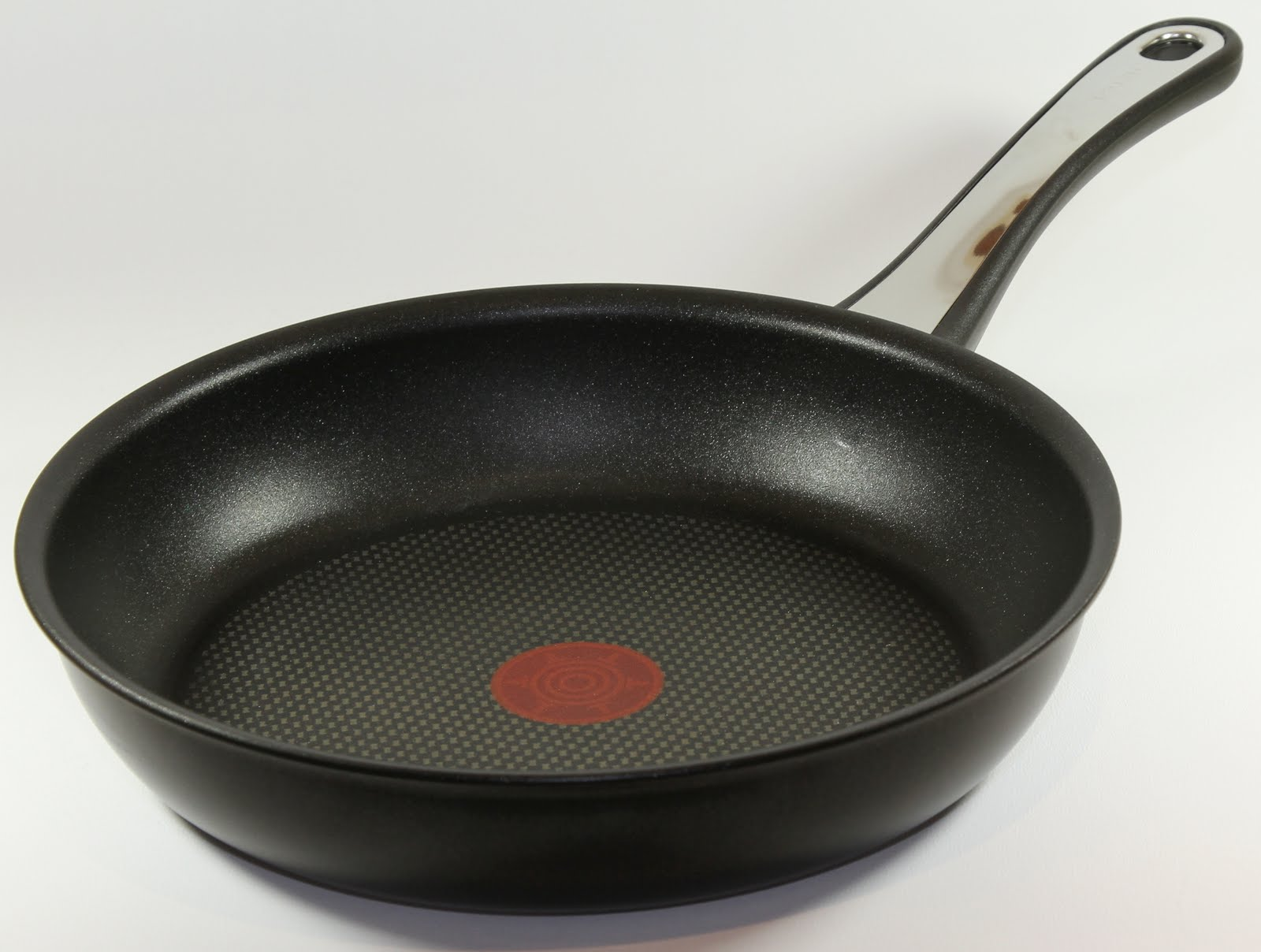 Cooking Frying Pans 26cm Pan Has Glass Lid