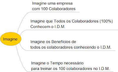 Metodologia I.D.M. - Innovation Decision Mapping - Treinamento Capacitação In Company