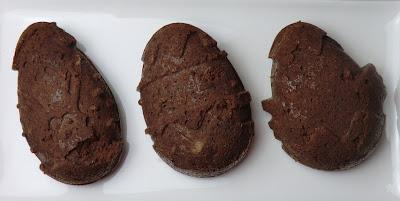 Moelleux au chocolat et à la noix de coco sans gluten et sans lactose