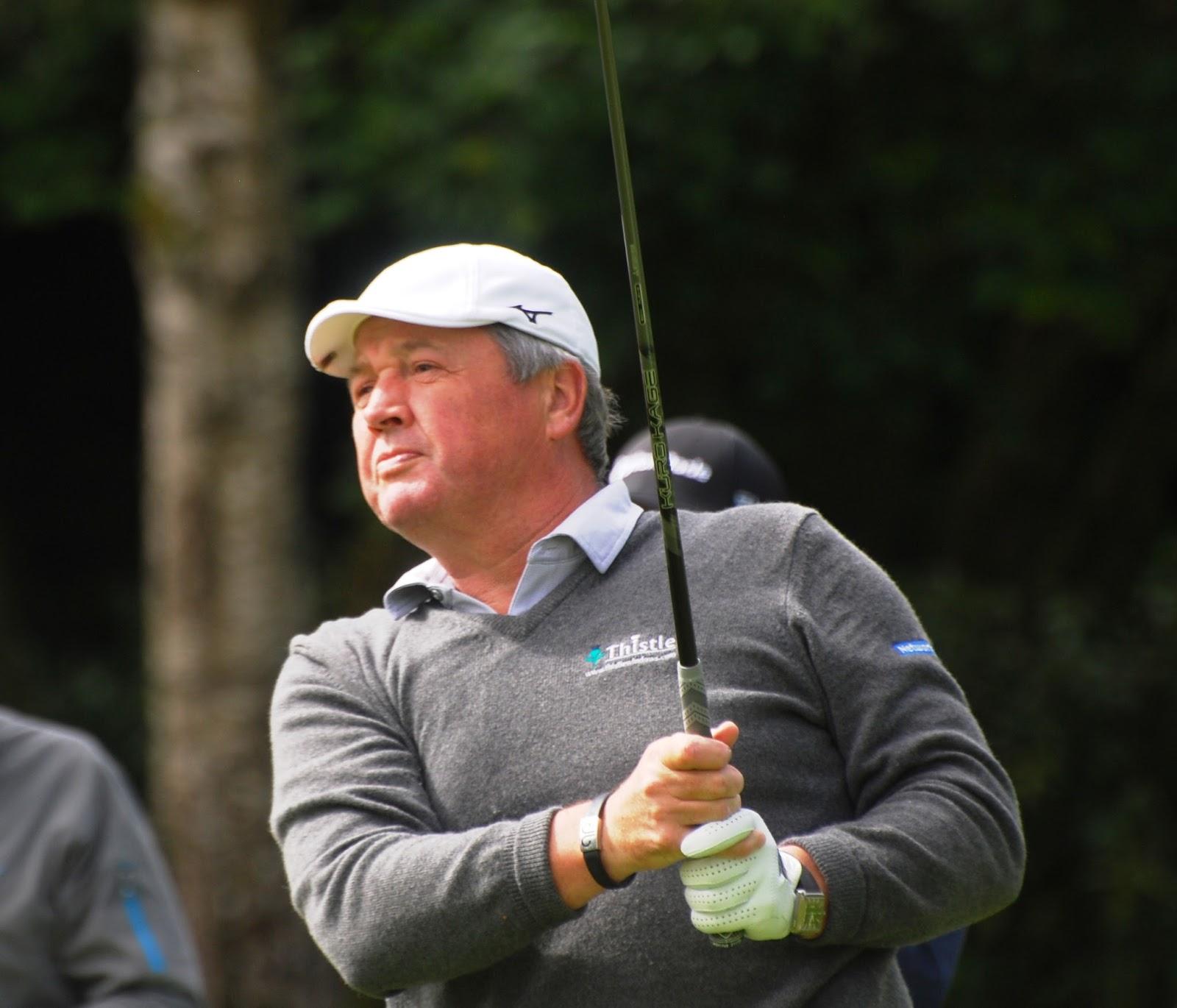 Portuguese Amateur Golf 72
