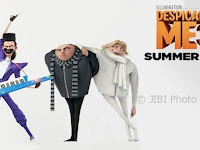 Download Despicable Me 3 (2017) Film Subtitle Indonesia  Movie