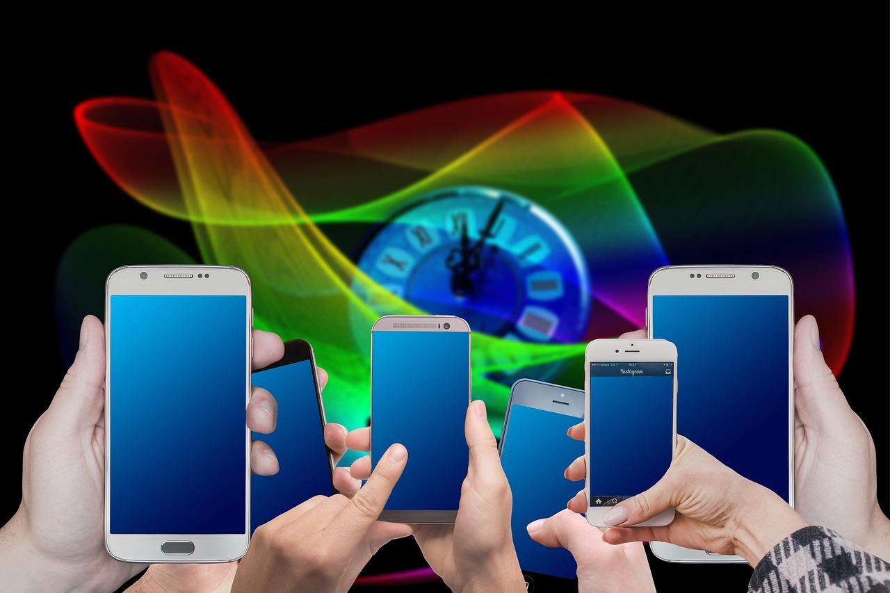 Smartphone Terpopuler 2018