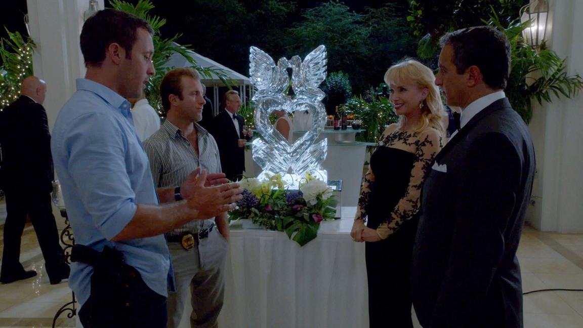 Hawaii Five-0 - Season 4 Episode 04: From This Day Forward