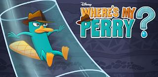 imagem do jogo Where's My Perry