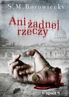O tym, jak debiutująca polska autorka wyprzedziła bestsellery Stephena Kinga!