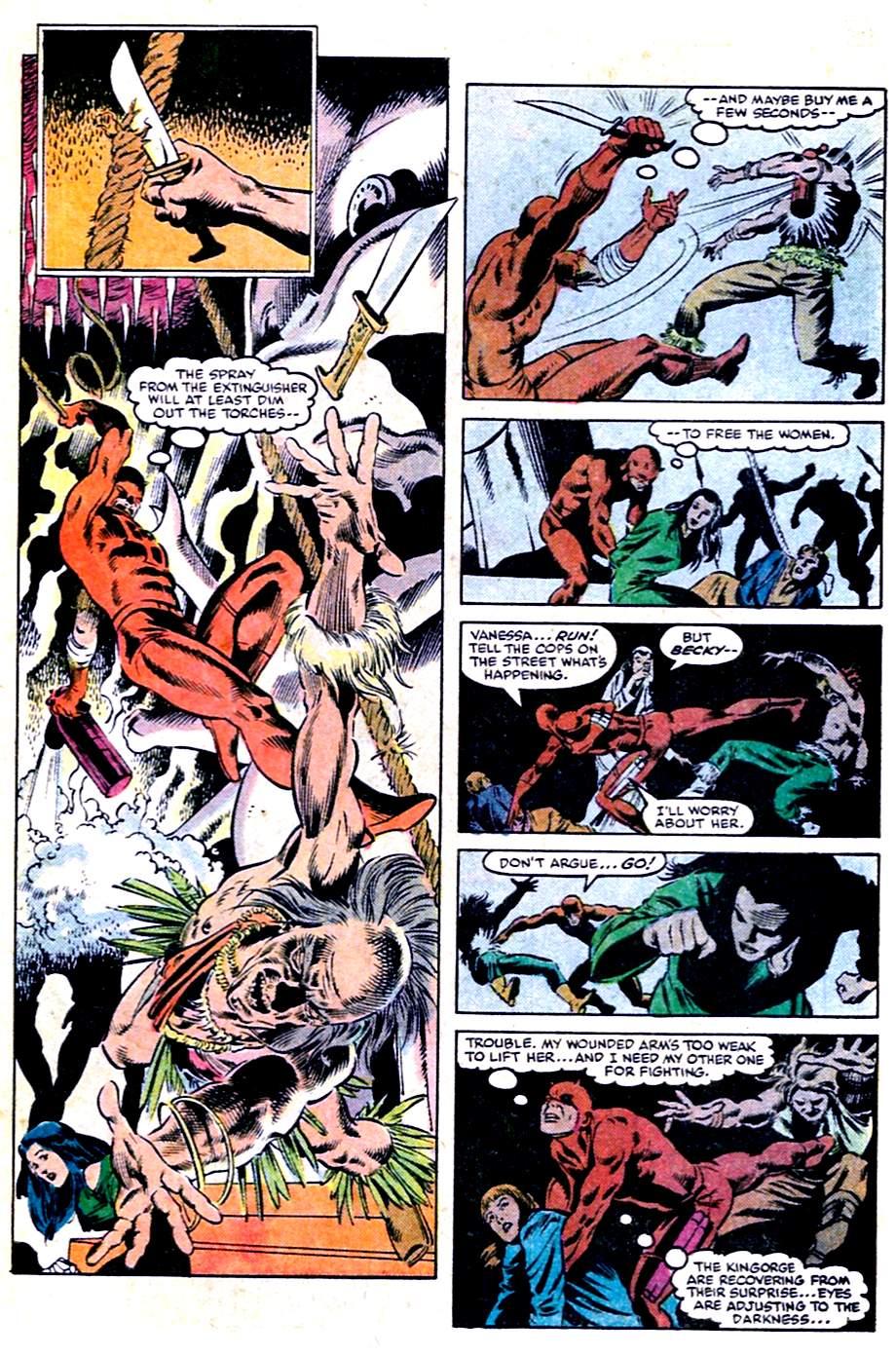 Daredevil (1964) 211 Page 19