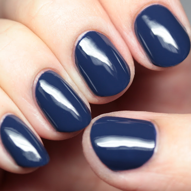 Sally Hansen Color Therapy 420 Good As Blue