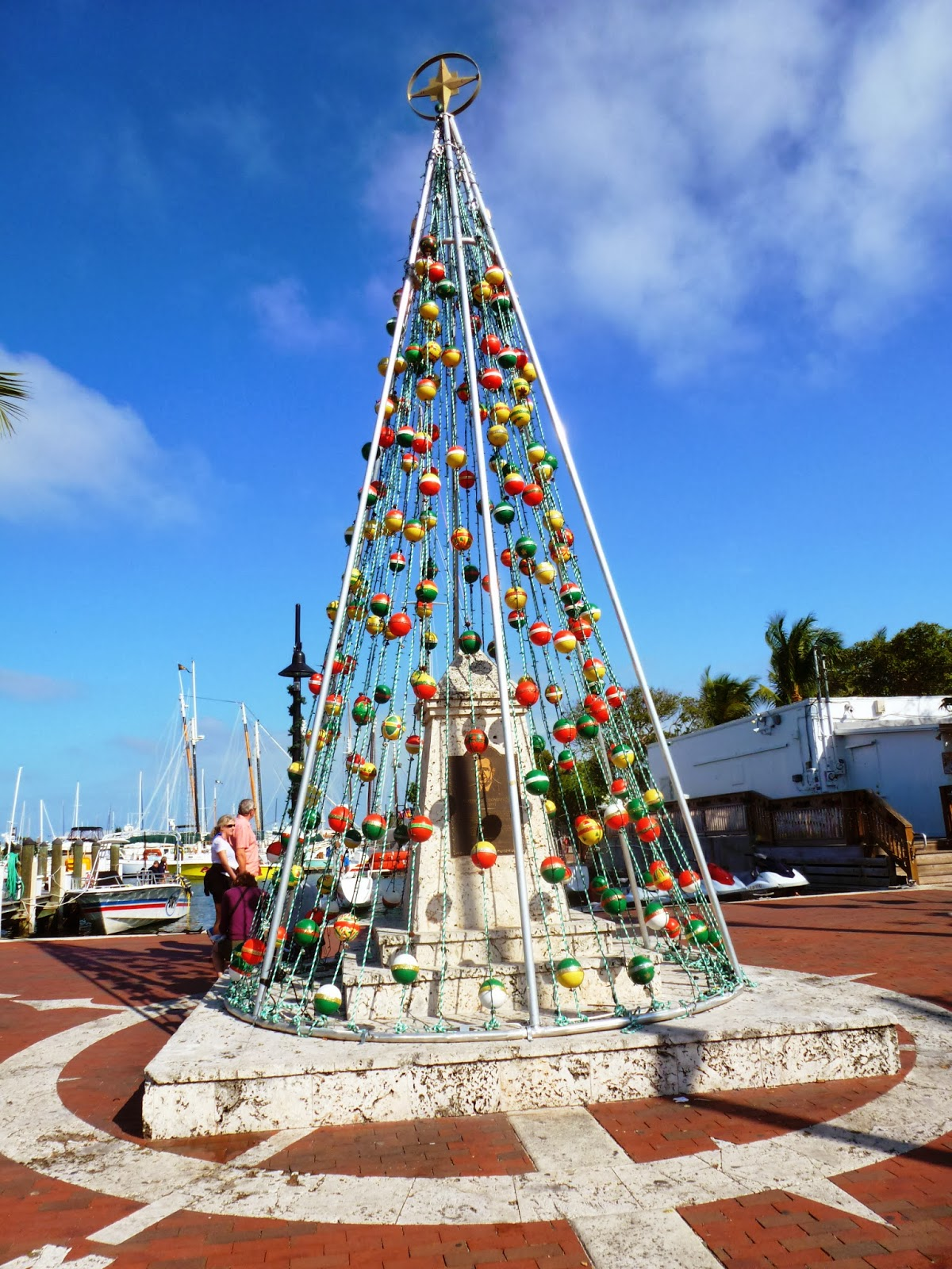 Christmas In Florida Keys.Dancewater Pictures From Florida Keys Vacation This Month