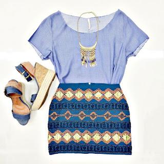 Moda Feminina para Boutique