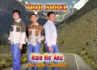 Trio Nobel Male Mo' Aku