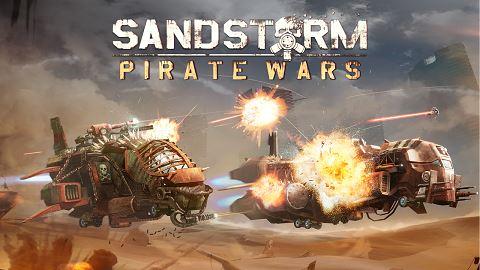Sandstorm Pirate Wars APK Mod v1.15.18+Data (Unlimited energy)