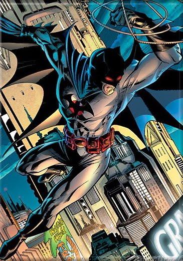 Batman in Flashpoint