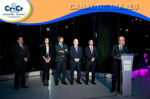 Inauguración oficial del Occidental Lanzarote Playa
