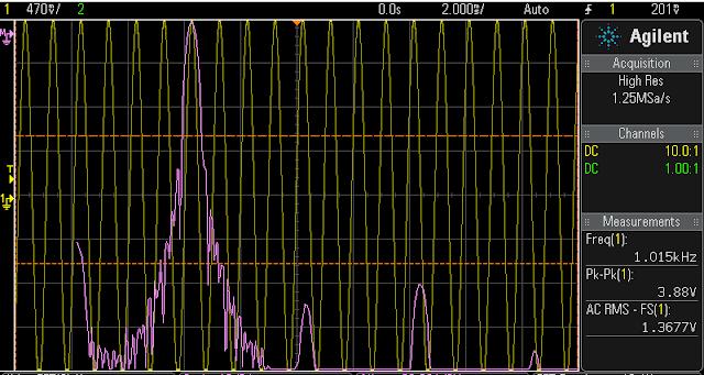 QRP WorkBench Line-in Audio Amplifier — Part 2 59