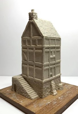 10B026 Merchants House preorder item picture 2