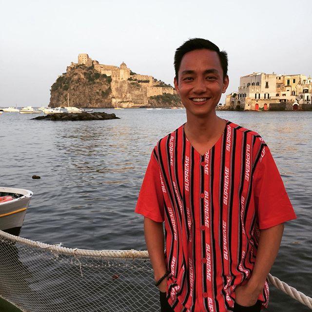 Allan Liang 1