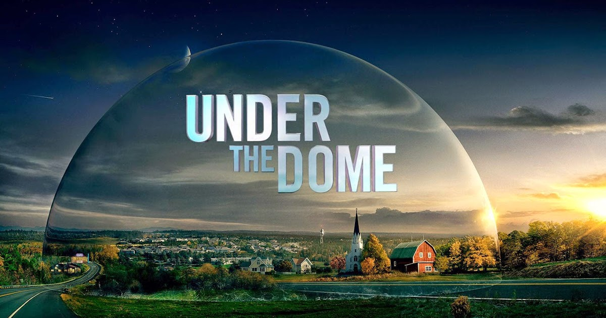 Músicas que tocam na série Under the Dome - Matheus Produções