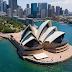 Nhà hát Sydney – kiệt tác mà bạn không thể bỏ qua tại Úc
