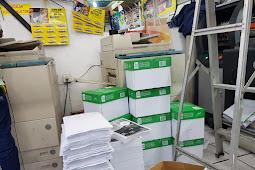 Jasa Fotocopy Murah Di Jakarta Timur (24 Jam Bisa Ditunggu)
