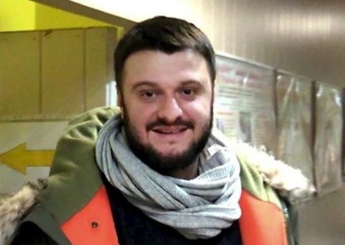 Заложник Аваков