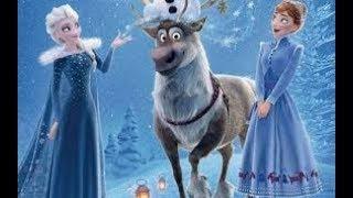 Hình ảnh Frozen: Chuyến Phiêu Lưu Của Olaf