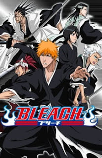 Bleach Opening/Ending Mp3 [Complete]
