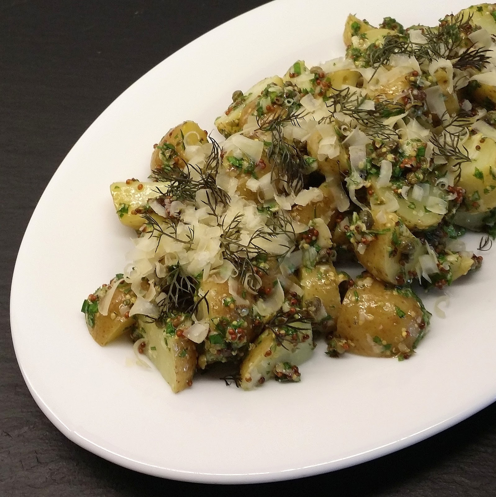 Kartoffelsalat dk