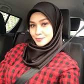 Biodata Niena Baharun Pelakon Jelita Drama Sayangku Kapten Mukhriz