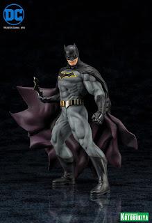 "ARTFX+ ""Batman Rebirth"" - Kotobukiya"