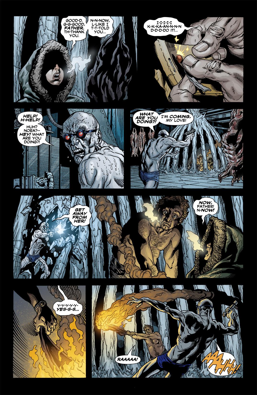 Detective Comics (1937) 805 Page 17