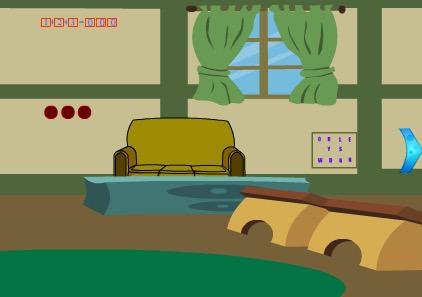 EscapeGamesToday Bonny Cartoon Room Escape Walkthrough