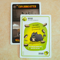 The Ultimate Board Game Guide - Exploding Kittens
