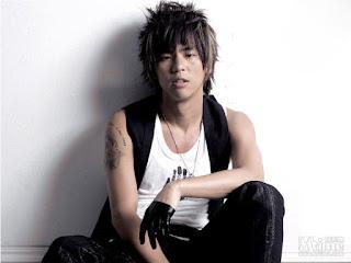 Chord : Alan Kuo - Ling (OST. Mars - Taiwan Drama)