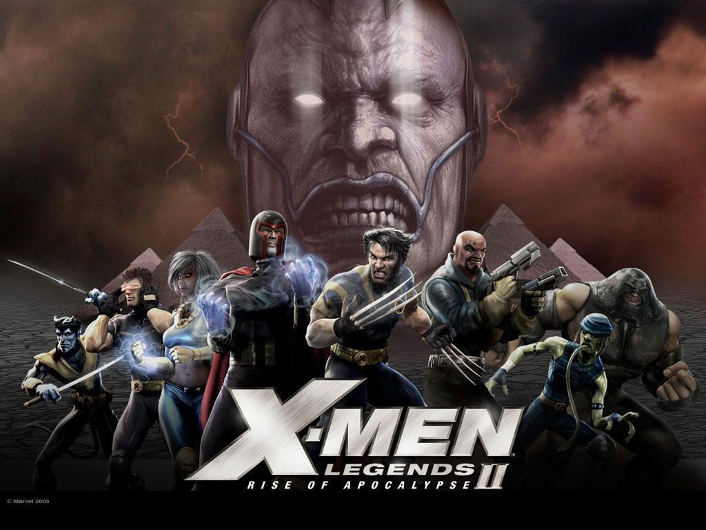 Imagenes De Xmen: Healed1337's Blog Of Doom: X-Men The Age Of Apocalypse