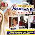 Revolução Jesus na Rua Aristides Luiz Pereira (Por trás da Rodoviária), de 16 a 20 de outubro