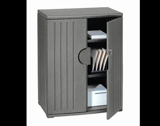 Office Storage Cabinets : 23 Best Storage Cabinets for Office Design Ideas