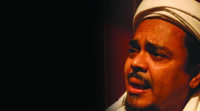 Habib Rizieq Dilaporkan ke Polisi untuk Ketiga Kalinya...