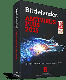 โหลด BITDEFENDER ANTIVIRUS PLUS 2015 Crack ตัวเต็ม