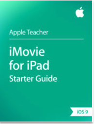 Free Interactive Guides on How to Use iMovie to Create