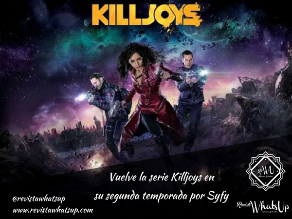 serie-Killjoys-segunda-temporada-Syfy