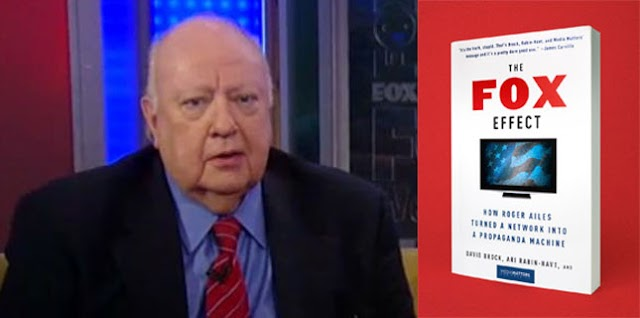 #SexScandal,#TrueNews: The shameful legacy left by former Fox News CEO Roger Ailes