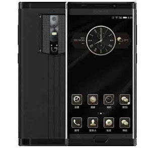 Gionee M2017 Smartphone With 7000 mAh Battery Launched | Specifications And Price