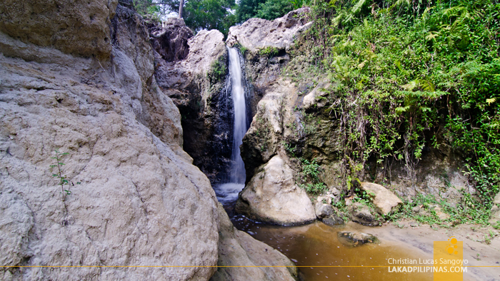 Fairy Stream Mui Ne Half Day Tour