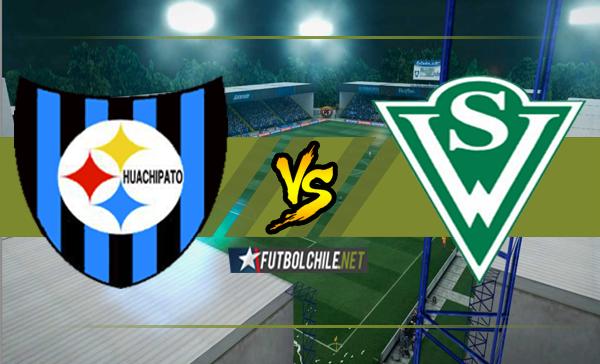 Huachipato vs Santiago Wanderers