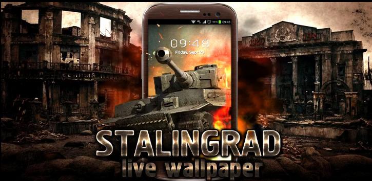 Falling Snow Live Wallpaper Tutorial Stalingrad Live Wallpaper Paid Apk Download Super Hacked