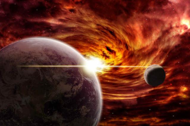Extinciones y la Tierra