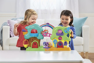 New Playskool Play Set With Angel Coming Soon