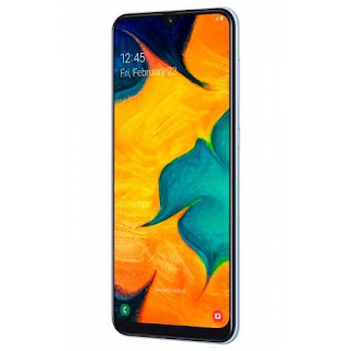 Samsung Galaxy A50 SM-A505F Official Firmware Flash File New