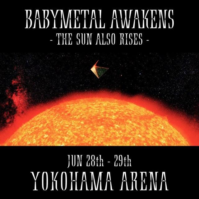 BABYMETAL Merilis Album Tahun ini Dan Akan Melakukan Tur Jepang